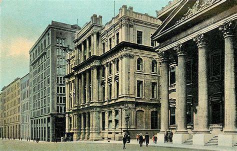 bureau de poste montr饌l photos historiques
