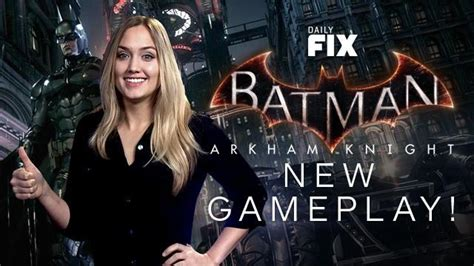Ps4 Giveaway Ign - arkham knight gameplay psx vegas giveaway ign daily fix ign video