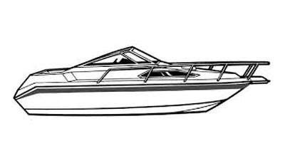 wellcraft excel boat cover wellcraft on sale