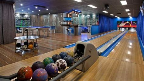Five Bedroom Homes For Rent homes with bowling alleys strike the market domain