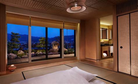tatami y futon lit futon pour une chambre 224 coucher de style japonais