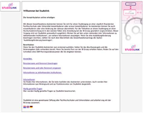 Bewerbung Zurã Ckziehen 196 Nderungen Bei Studielink