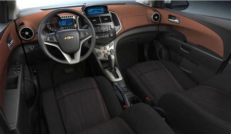 ford y chevrolet publicaron lista de precios de vehculos en la web interior del chevrolet aveo sed 225 n 2012 lista de carros