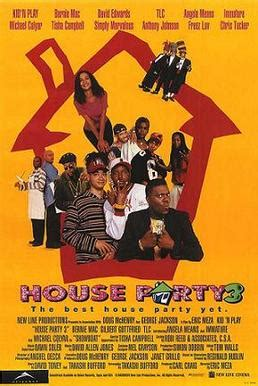 house party 3 house party 3 wikipedia
