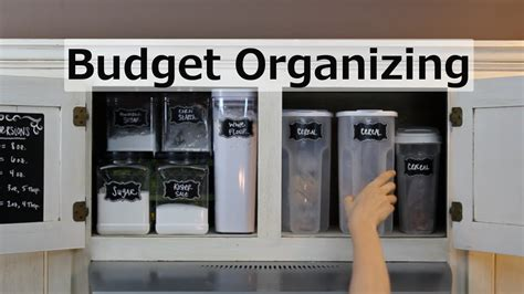 kitchen organization ideas budget kitchen cupboard organization cheap free
