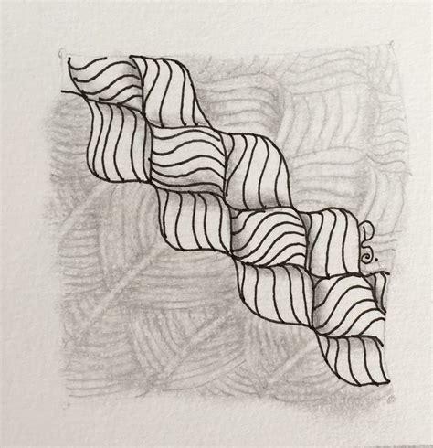 zentangle pattern groovy 17 best images about zentangle zia by dina blaj schaffer