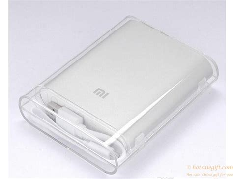 Sale Power Bank Xiaomi 10400mah Oem Grade A Best Seller Multicolor Alloy Shell Xiaomi Mi Mobile Power Bank Charger