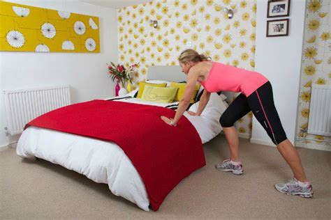 how to lose weight in your bedroom how to lose weight without leaving the bedroom daily star