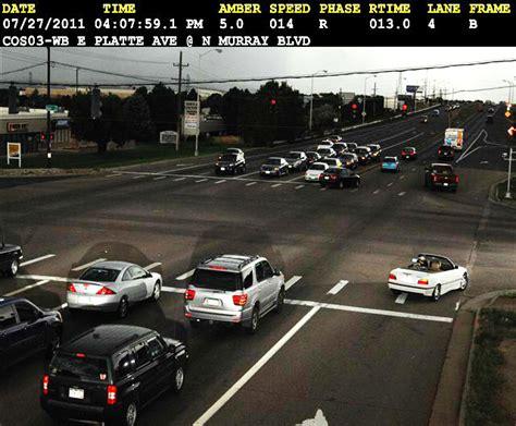 traffic light camera ticket red light cameras are off oinkety
