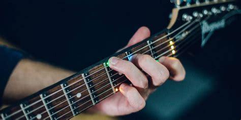 learn  play guitar  fret zeppelins full spectrum