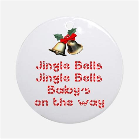 exoecting chrostmas ornament with family 2 pregnancy ornament cafepress