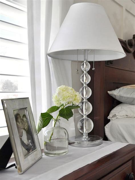 small bedroom lamps bedroom light fixtures ideas and options hgtv 13244   1400952730882