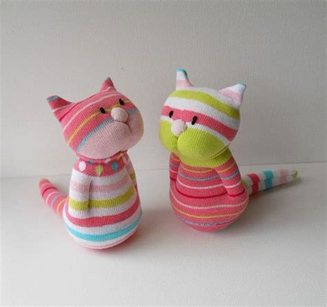 different sock animals cats from socks i think zokni 225 llatok different types of sock animals