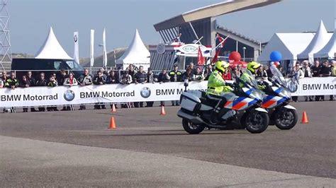 Bmw Motorrad Days 2013 Youtube by Politie Demo 5 Bmw Motorrad Days Zandvoort 2013 Youtube