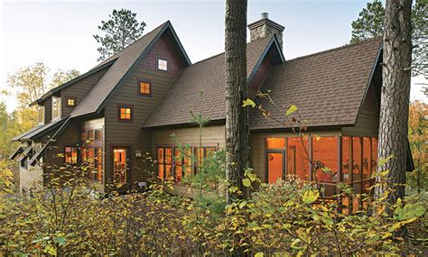 build the cabin of your dreams with these free plans a cabin built for relaxation