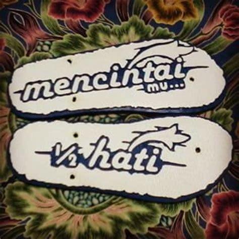 Sandal Jepit Hello 01 Pita the rhapsody kumpulan gambar sendal jepit paling wow