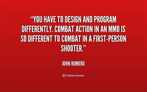 design and quotation application john romero quotes quotesgram