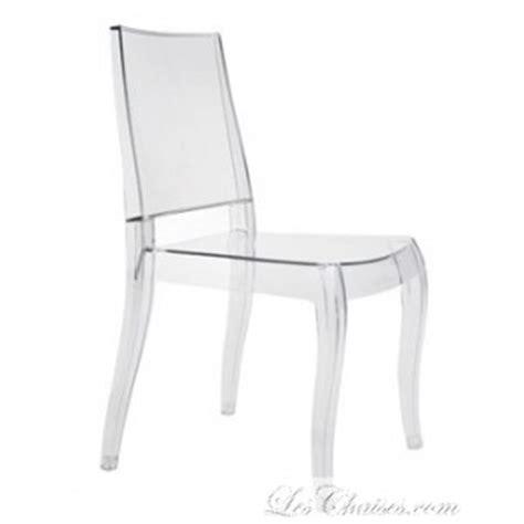 chaise en plexiglas chaise plexi design class x et chaises design en plexi