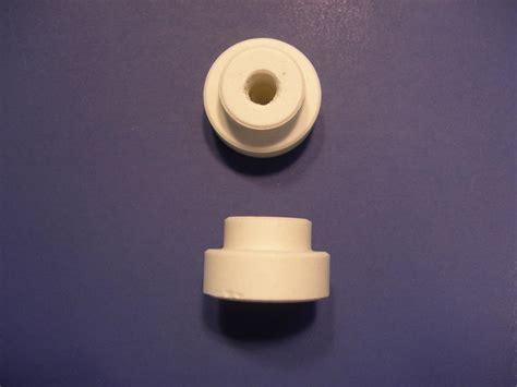 10 32 Ceramic Cap - tempco ceramic cap cer 102 101 10 32 thread jobco