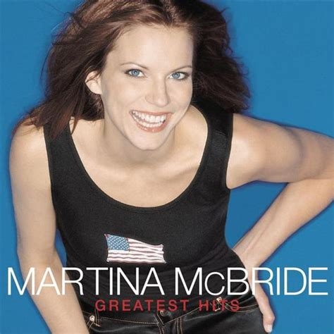 song martina mcbride martina mcbride greatest hits mp3