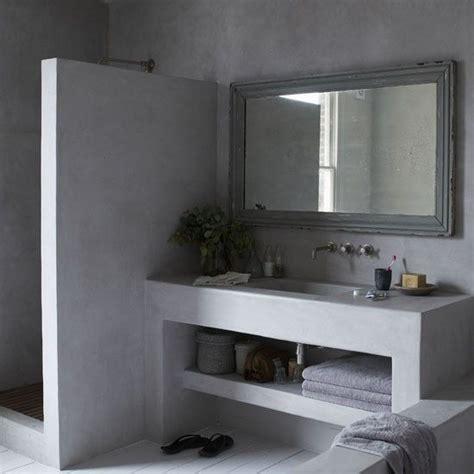 esempi arredo bagno oltre 25 fantastiche idee su bagni grigi su