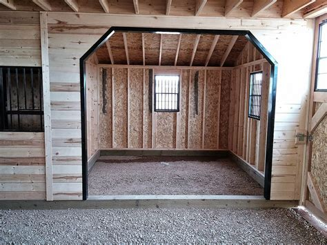 Ready Made House Plans by Montana Shed Center Ready Made Horse Barns Tiny House