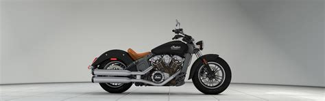 Indian® Motorcycle Britain Indian® Scout?