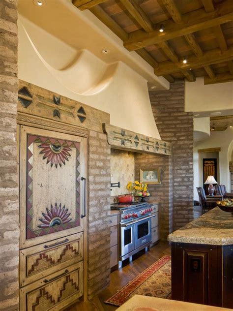 bess jones interiorss design southwestern kitchen