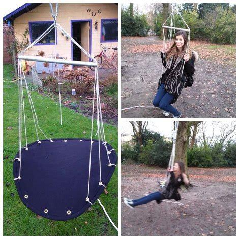 swing by swing tutorial diy foldable swing tutorial diy gift world