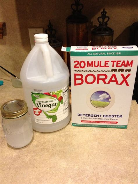 cleaning bathtub with borax borax bathroom cleaner 28 images how to use borax as a