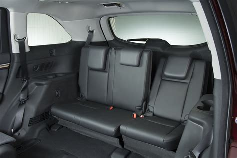 Toyota Reclining Seats by 2014 Toyota Highlander Rear Seats Reclining Toyota Truck