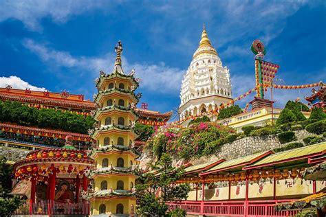 temples bouddhistes parmi les  beaux du monde