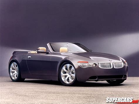 bmw supercar concept 2000 bmw z9 convertible concept bmw supercars net