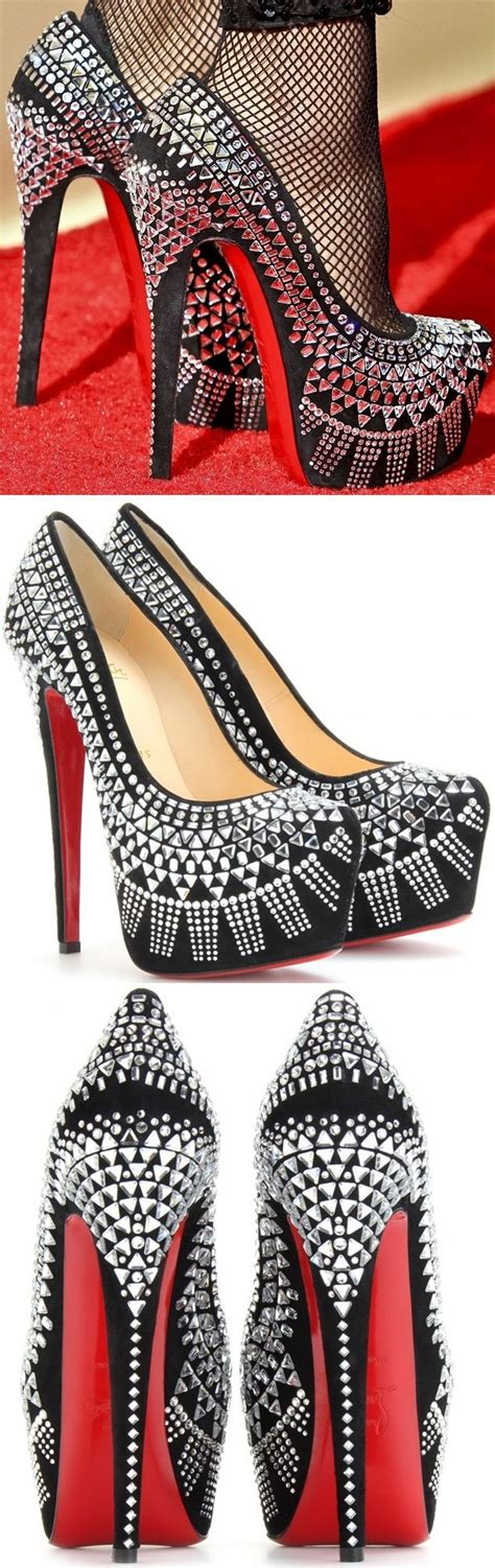 best christian louboutin shoes 3693 best christian louboutin shoes images on