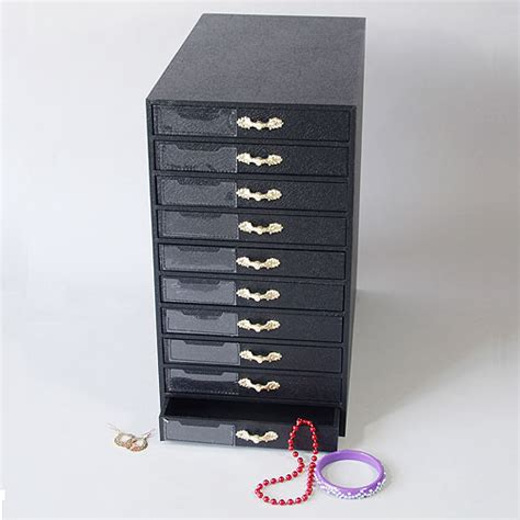 jewelry storage jewelry storage organizers standard trays included