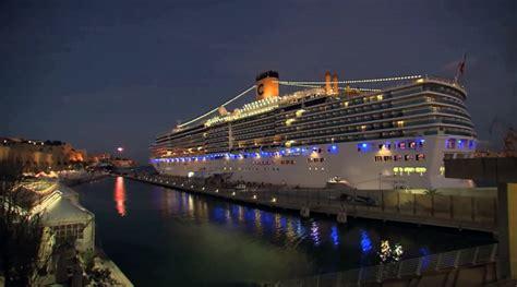 Ta Cruise Port Car Rental by Il Valletta Cruise Port Ibassar Rekord Ta 700 000