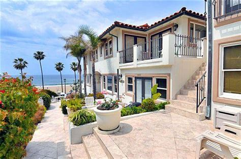 Manhattan Beach Sand Section Real Estate And Homes For Sale