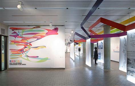 background design exhibition convergent flux exhibition ssd