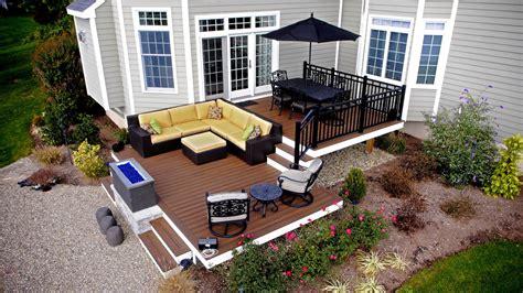 patio porch decks com composite decking material review