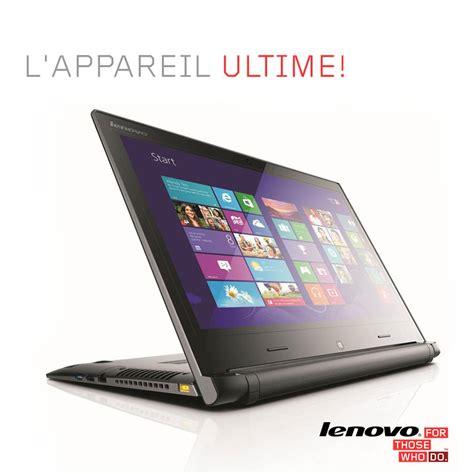 Lenovo Flex 2 lenovo flex 2 pc portable et tablette multimode prix 6199 dh promotion au maroc