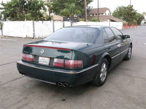 how to sell used cars 1997 cadillac seville regenerative braking find used 1997 cadillac seville no reserve in orange california united states