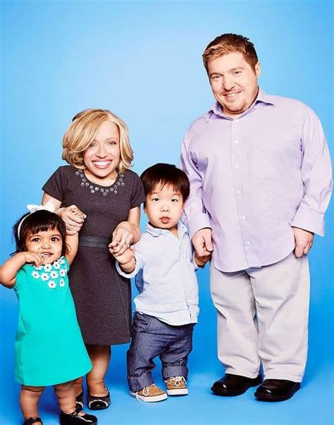 Tlc The Little Couple | the little couple returning to tlc with a major change