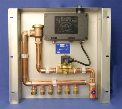 Plumbing Trap Primer by Precision Plumbing Products