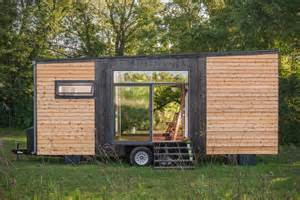 The New Small House Alpha Tiny House By New Frontier Hiconsumption