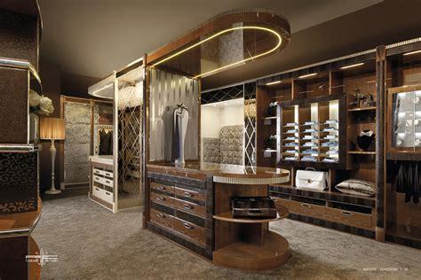 Ultra Modern Bedroom by Luxury Walk In Closet Art Design Group