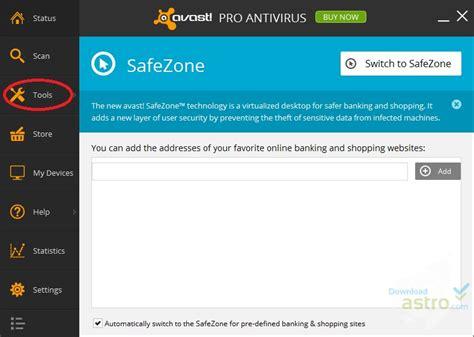 Antivirus Avast Pro avast pro antivirus version 2018 free