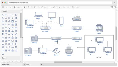 network diagram builder network diagram builder choice image how to guide