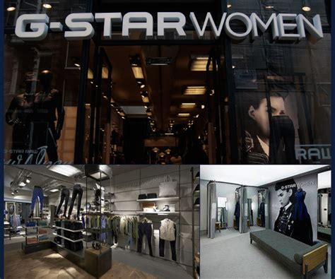 One Minute Preview The New Bose Flagship Store by Amsterdam Denim Trip G Concept Store Wgsn