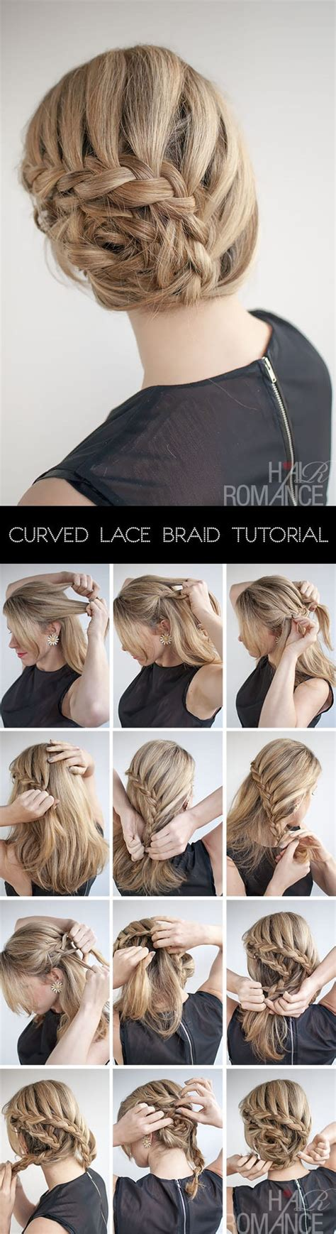 step by step guide to a beauitful hairstyle 9 step by step beautiful hairstyles