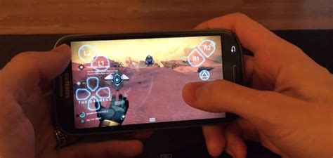 remote play android use this unofficial android app for ps4 remote play sa gamer